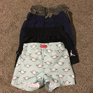 Other - Set of 4 shorts